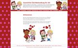 Equalrights: Für eine gesetzliche Gleichbehandlung aller in der Schweiz, Auflistung der 15 Gesetze welche zu ändern sind.