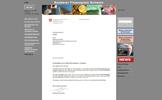 Forum für einen sauberen Finanzplatz Schweiz