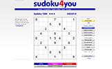sudoku4you