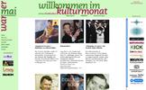 Der schwul-lesbische Kulturmonat in Zürich
